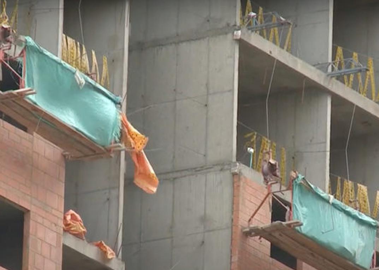 Positivo balance para el sector de la construcción en Bogotá