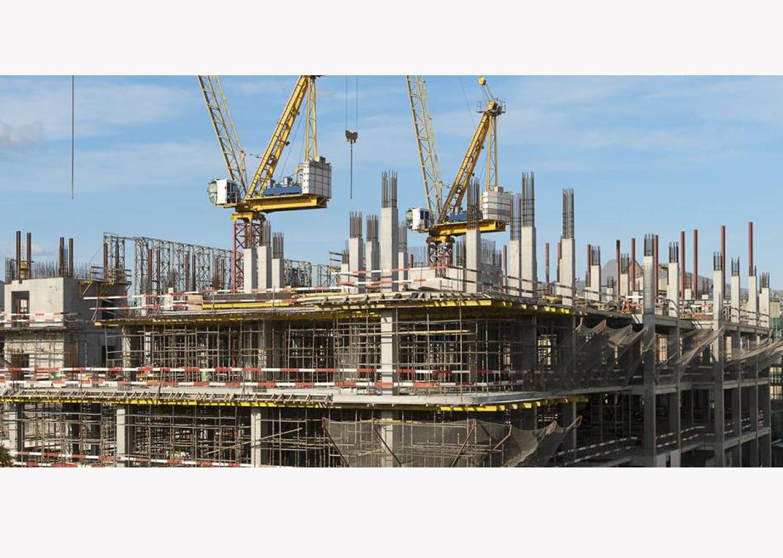 Constructores presentan 10 iniciativas para la reactivación